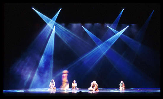 Lighting Design for Theatre Dance Concerts and Corporate u0026 Industrial Events & Lighting Design for Theatre Dance Concerts and Corporate ...